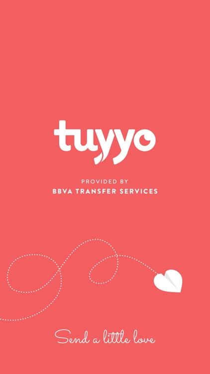 Tuyyo — Send Money to Mexico screenshot-4