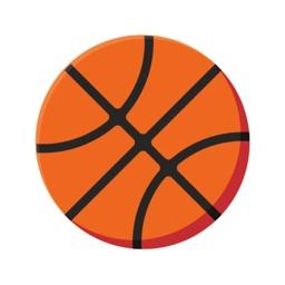Run the Court Basketball Game