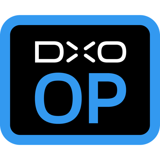 DxO OpticsPro for Photos