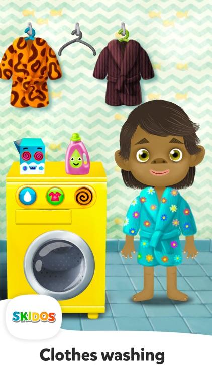 Learning Games: For Kids screenshot-7