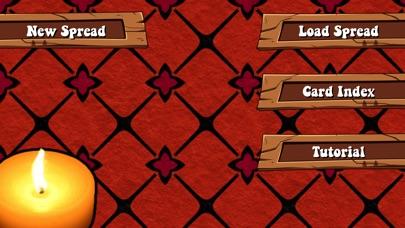 Real Tarot screenshot 5