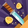 ナイフヒット - Knife Hitter - iPhoneアプリ