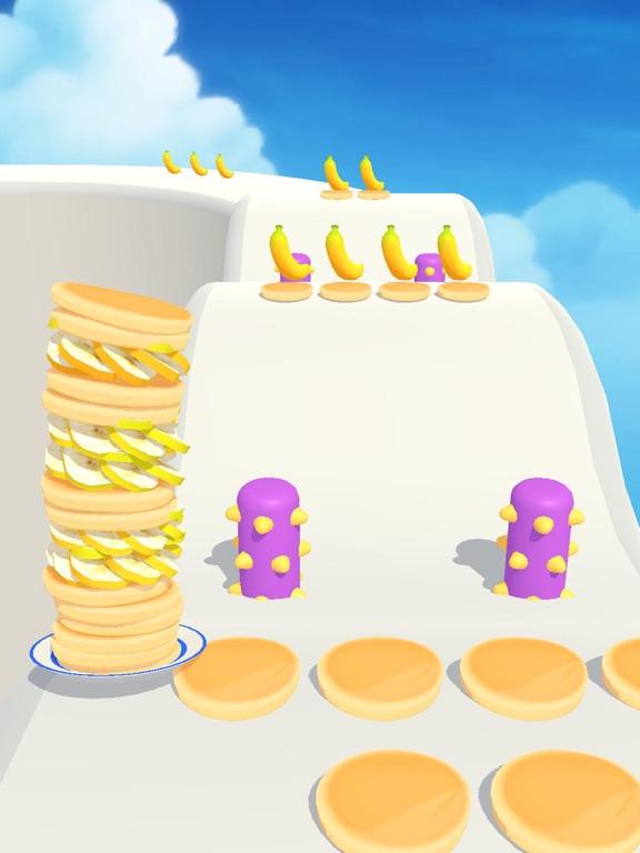 Pancake Run screenshot 13