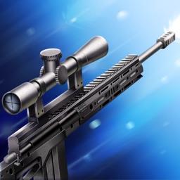 3D Gun Simulator Builder