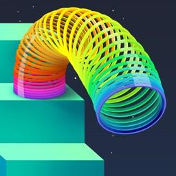 Slinky Stairs