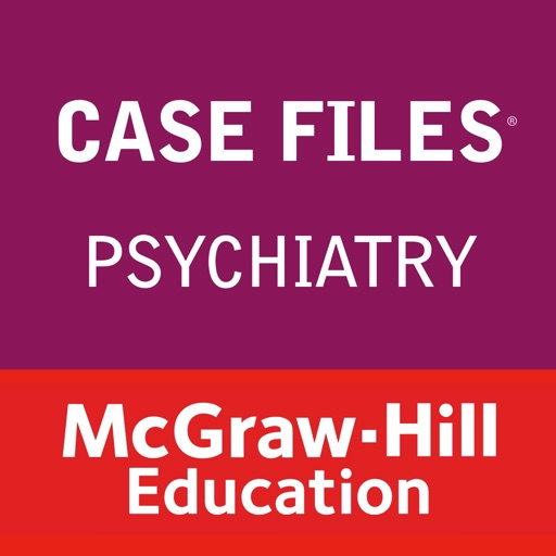 Case Files Psychiatry, Fifth Edition (LANGE Case Files) download