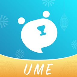 UME- Group Voice Chat Rooms