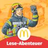 Lese-Abenteuer-Feuerwehr
