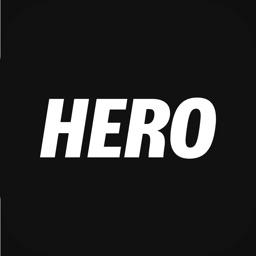 HERO® - Live Shopping