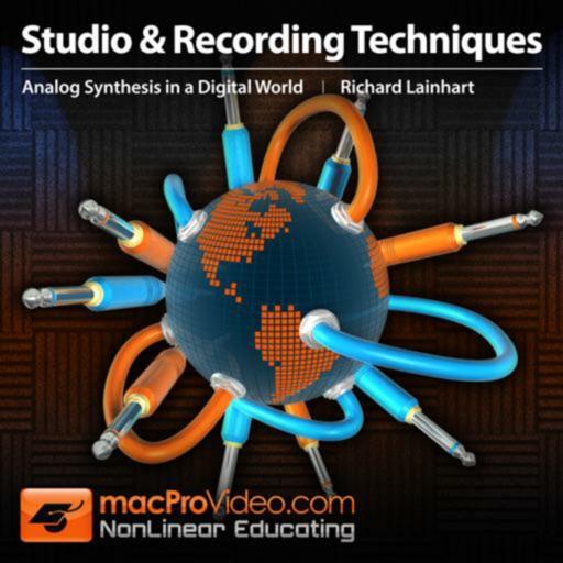 Analog Synthesis Digital World