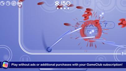Screenshot from JoyJoy - GameClub