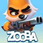 Zooba: Jeux de Bataille PvP 3D на пк