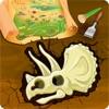 恐竜パズル - リトル考古学者のゲーム - iPhoneアプリ