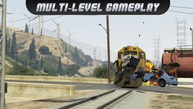 RailRoad Crossing Tycoon Pro screenshot-4