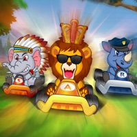 Codes for Zoo Race-cool fun racer Hack