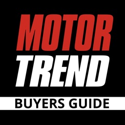 MOTOR TREND Buyer's Guide