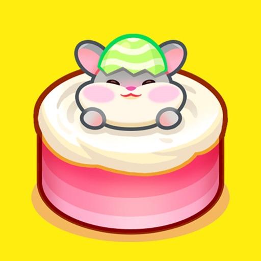 Hamster Tycoon: Cake Maker