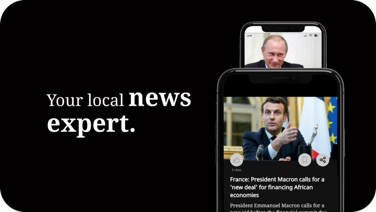 NewsBriefs: Your Local News