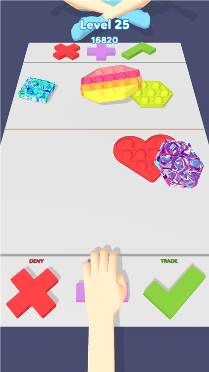 Fidget Trading 3D: Fidget Toys screenshot-6