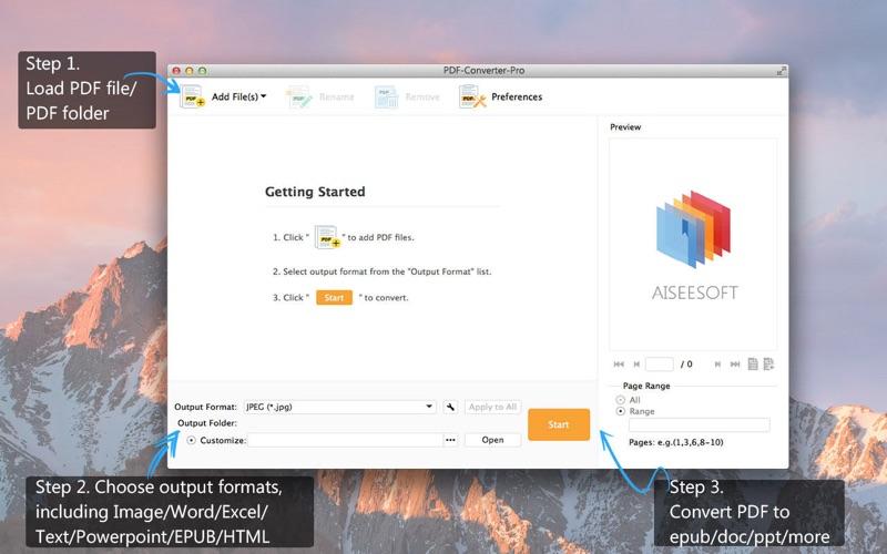 PDF-Converter-Pro - OCR DMG Cracked for Mac Free Download