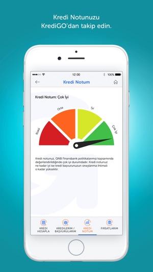 KrediGO Screenshot
