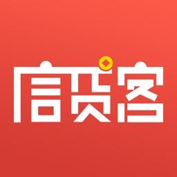 信贷客-信贷经理抢单获客助手平台