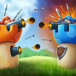 Mushroom Wars 2: Jeu TD & PVP на пк