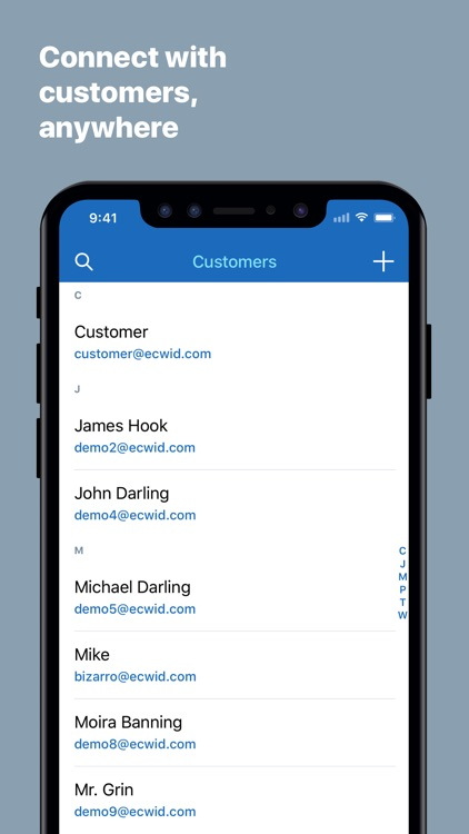 Ecwid — Sell Online screenshot-4