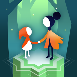 Ícone do app Monument Valley 2