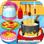 Jeu de cuisine Lasagne au Four