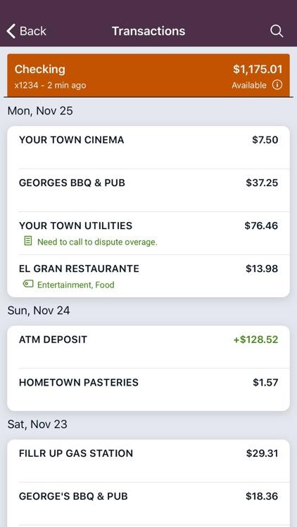 Embers Credit Union screenshot-3