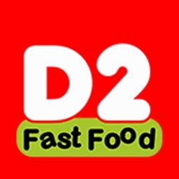 D2 Fast Food Nottingham