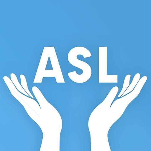 ASL Sign Langauge Pocket Sign