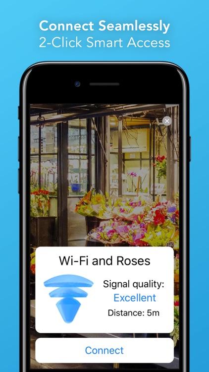 World Wi-Fi screenshot-3