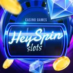 HeySpin Slots - Casino Games на пк