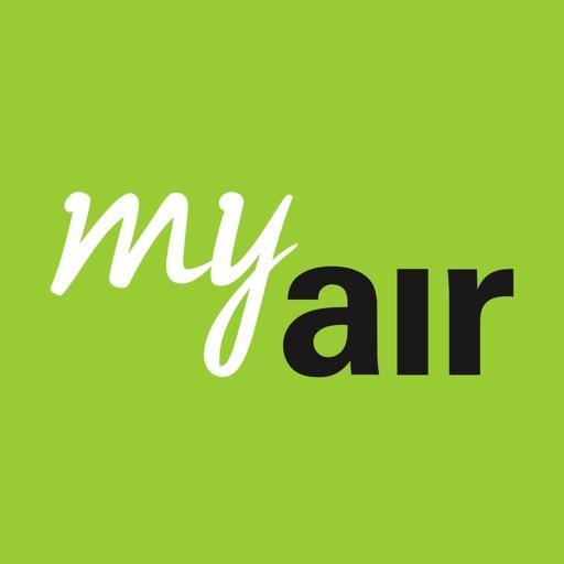 My Air CZ