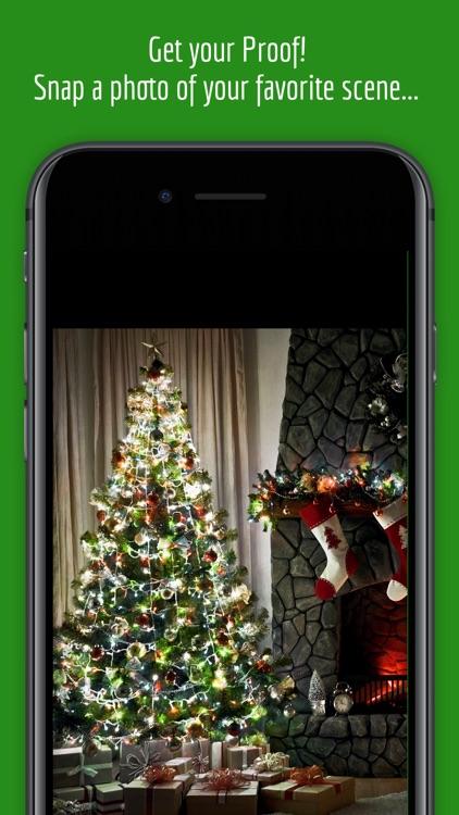 Catch Santa In My House!