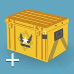 Case Opener - skins simulator на пк