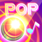 App Icon for Tap Tap Music-Pop Songs App in Philippines IOS App Store