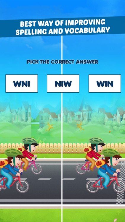 Spelling Connect - Word Games screenshot-5