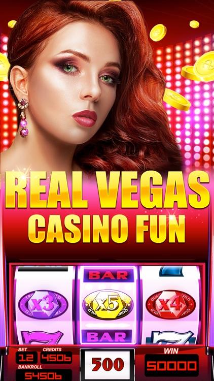Royal Diamond Vegas Slots