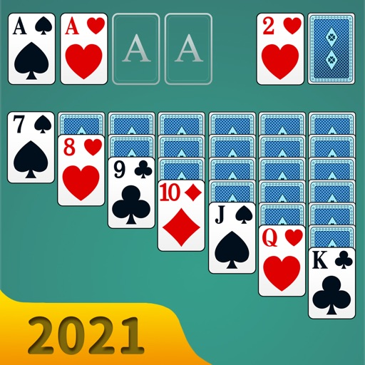 Solitaire Classic: Card 2020