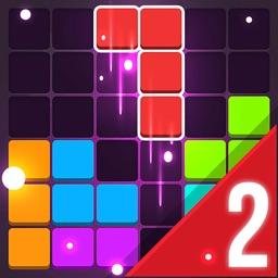 Block Mania Cube 2