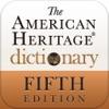 アメリカンヘリテージ® 英英辞典 - iPadアプリ