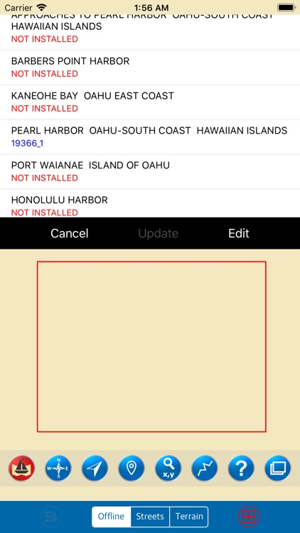 Oahu – Marine GPS Map screenshot-4