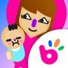 Boop Kids – Familia y Juegos