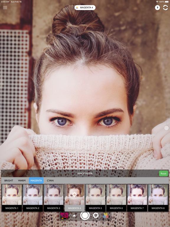 TAPCA Screenshots