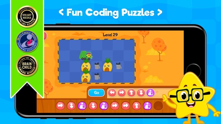 Coding Games - School Version screenshot-0