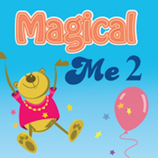 Magical Me 2
