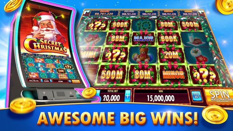 Bonus of Vegas Slots Casino screenshot-5